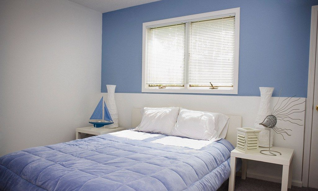 Want A Good Nights Sleep Find Out Which Colours You Should Use - Bedroom colors for good night sleep