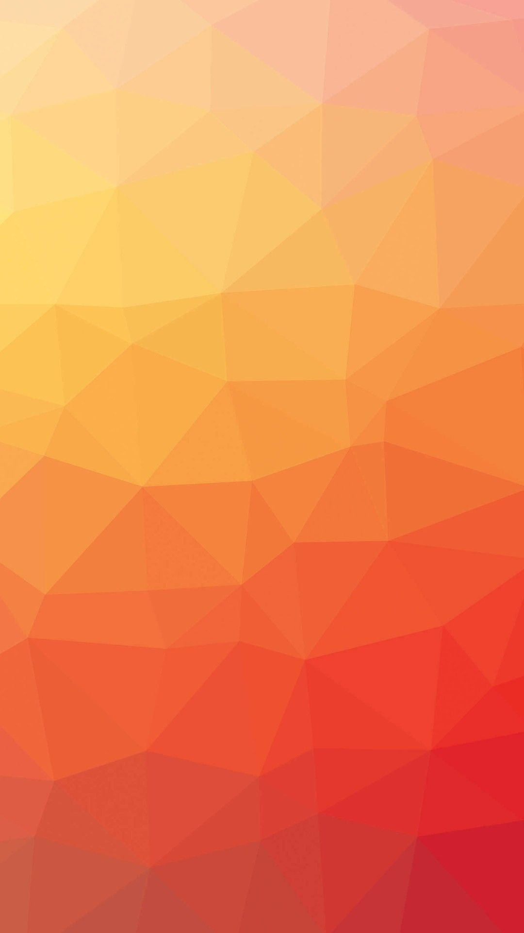 Pure Simple Polygon Pattern Texture iPhone 6 plus