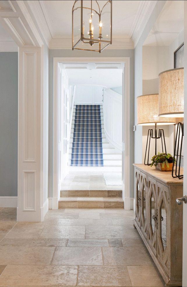 Best Hallway Design Ideas Hallway Staircase With Runner And 400 x 300