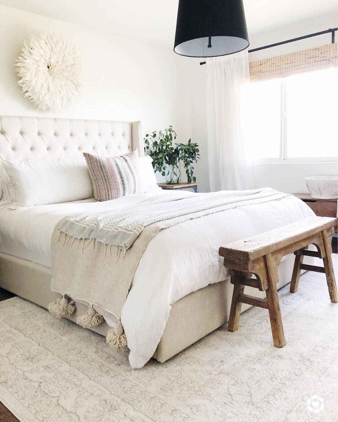 100 Ideas How To Transform Your Small Bedroom Into A Calming