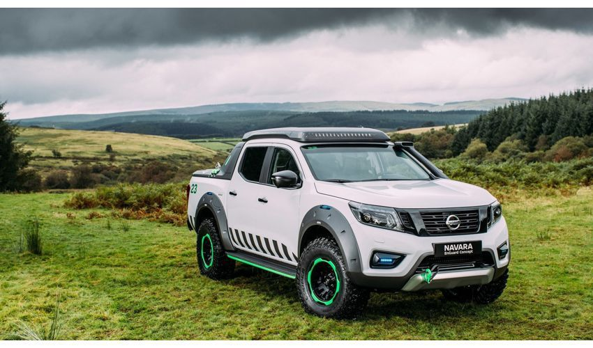 Nissan Navara 2019 Price, Horsepower, Release Date and Specs