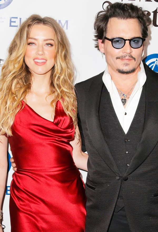 Amber Heard Abuse Claim Against Johnny Depp: Police Investigated Found No Evidence https://t.co/90sfHHD33E https://t.co/1P3m4u8ASk