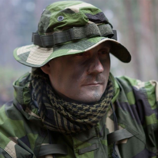 0239 Boonie Hat Ncwr M90 By Tac Up Gear Hats Military Outfit Camouflage Outfits