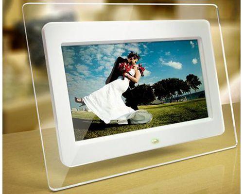 digital photo frame - Electronic Frames