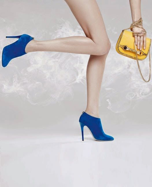 Zapatos Jimmy Choo | Colección de moda Otoño 2015