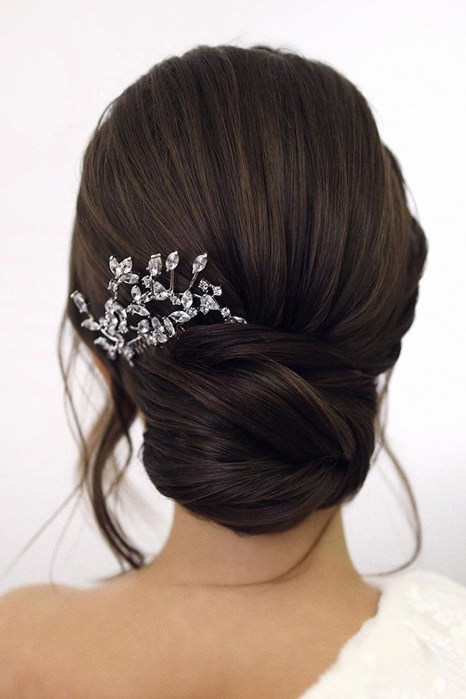 42 Best Wedding Updos - The Ultimate Guide For Bri