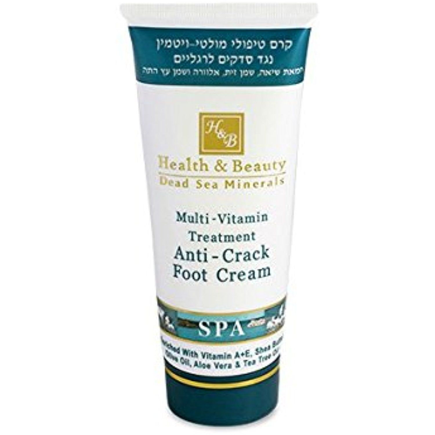 Health And Beauty Dead Sea Minerals Products Reviews