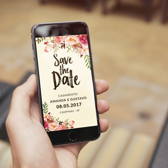 save the date digital wedding invitations save the date