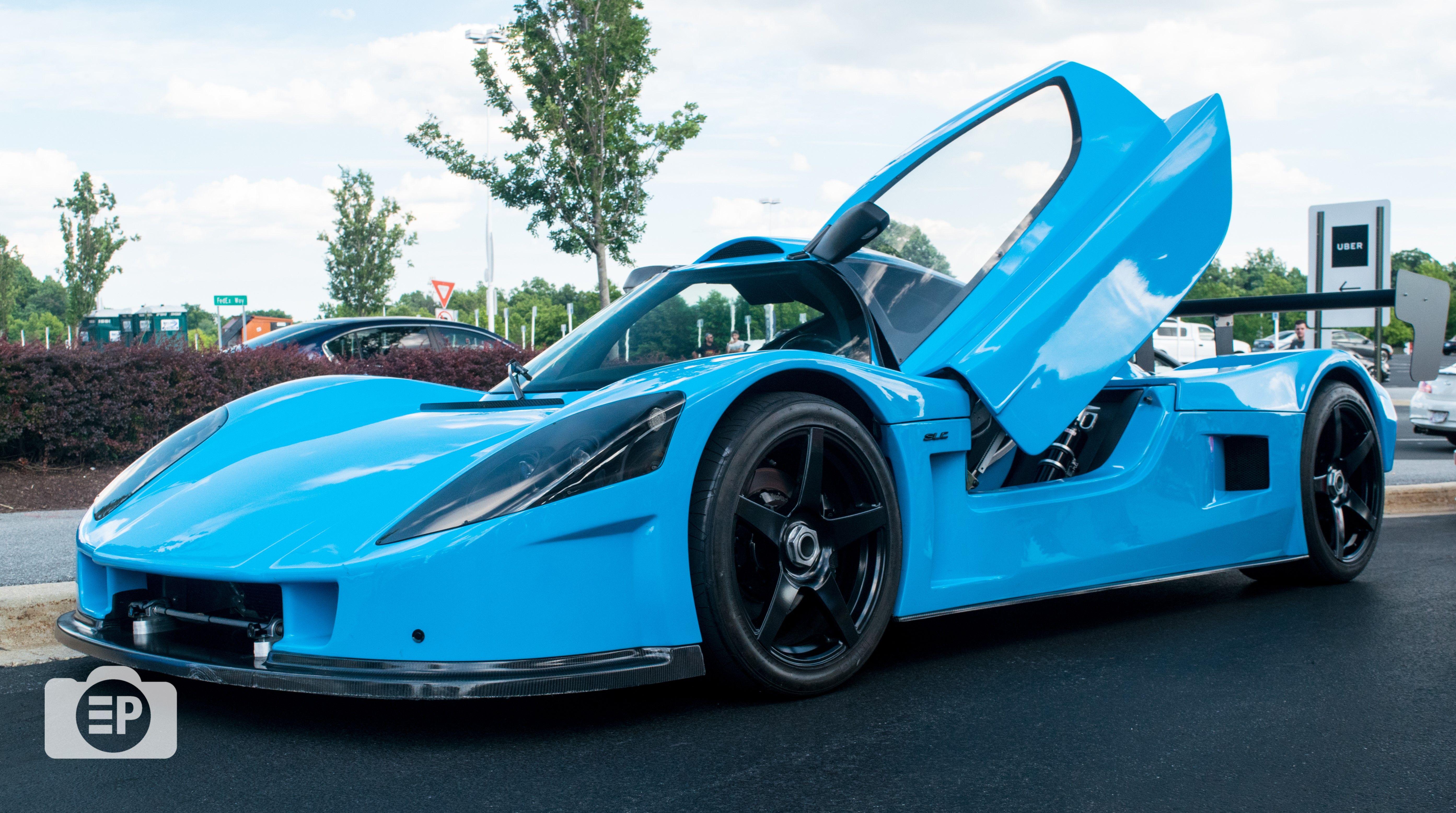 Slc Kit Car >> Superlite Slc At Fedex Field Superlite Slc Exotic Sports Cars
