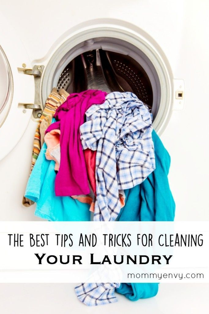 The Best Tips For Cleaning Laundry Laundry Cleaning Cleaning Hacks