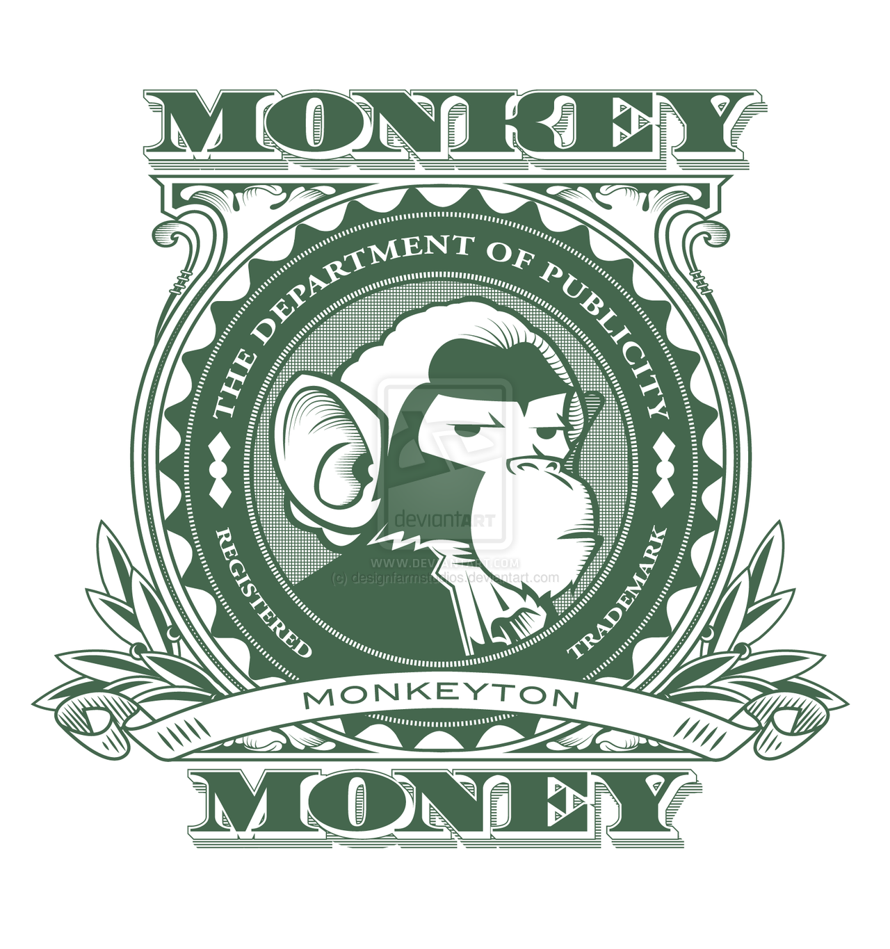 monkey logo Google Search Money logo, Monkey logo, How