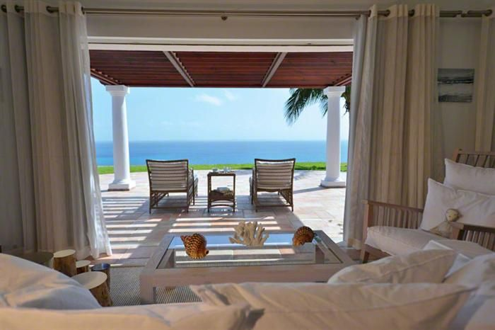 Caribbean Villas: St. Martin villas: Belle Etoile - Vacation Rentals by CaribbeanWay