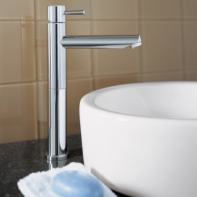 American Standard Serin Single Hole Vessel Faucet With Finish