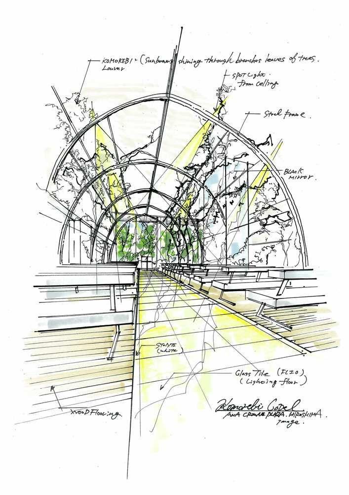 Galeria de Os melhores desenhos arquitetônicos - 30
