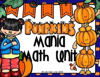 Pumpkin ManiaPumpkin Mania is a fun unit to help your students with number and number order recognition. These worksheets will help students learn and keep busy. The ten frames worksheet focuses on numbers 1-10 and 11-20. There are different type of worksheets included which are fill in the ten frame and fill in the number.