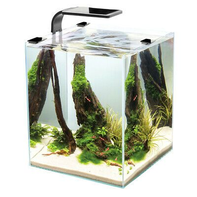 Cobalt MicroVue3 Aquarium Kit 30 8 Gal Aquarium kit