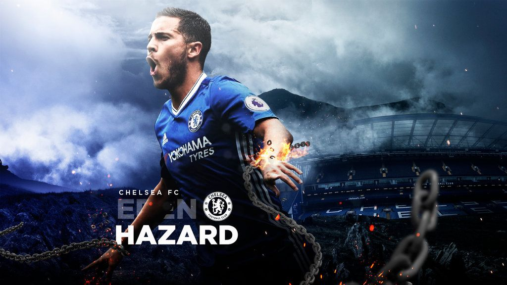 Eden Hazard Hd Wallpapers 2 Edenhazardhdwallpapers