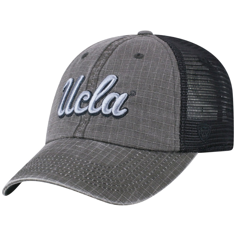 new styles fa159 dbc2e Adult Top of the World Ucla Bruins Ploom Ripstop Cap, Men s, Black