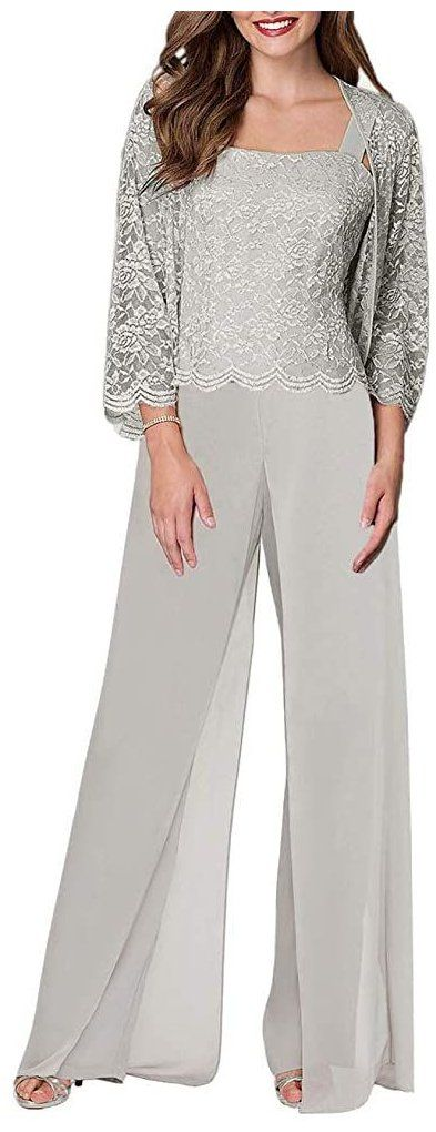 Amazon Mother Of The Bride Pant Suits