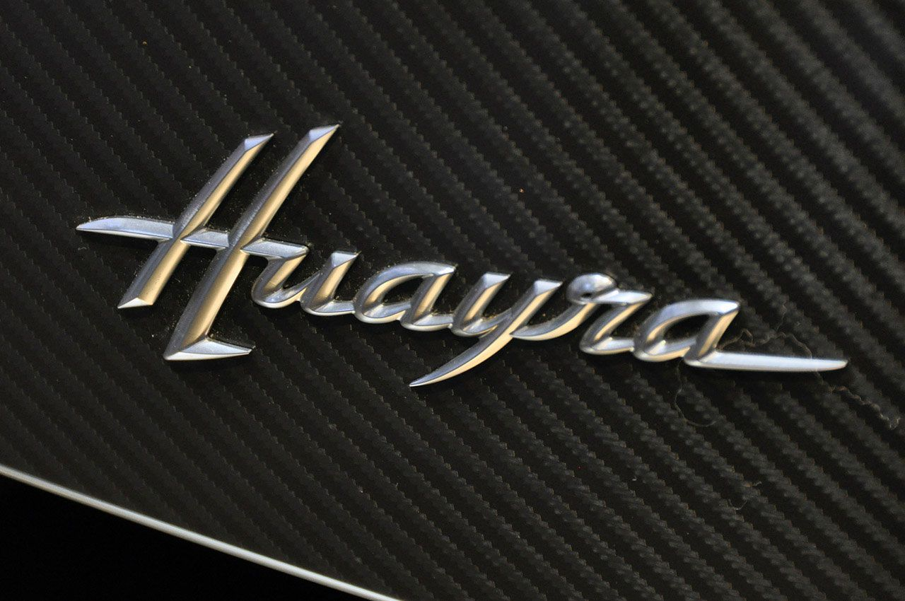 Pagani huayra this is bound to be fast exotic cars pagani huayra this is bound to be fast biocorpaavc Images