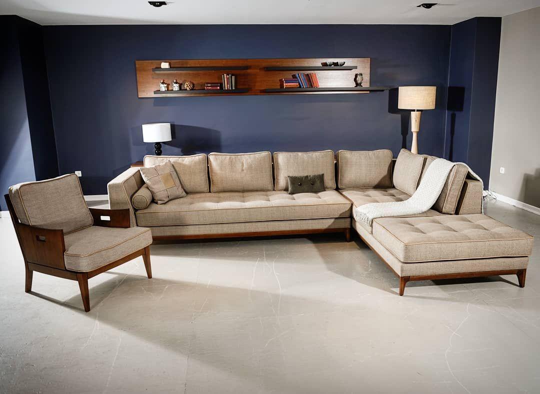 Latte Kose Takimi 30 Yillik Tecrubesi Ile Emin Kaya Mobilya 8 000 M2 Kapali Alan Fabrikasinda Konsept Mobilya In 2020 Furniture Luxury Furniture Furniture Design