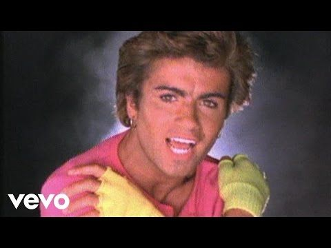 Wham Wake Me Up Before You Go Go Muziek George Michael Muziekvideo S