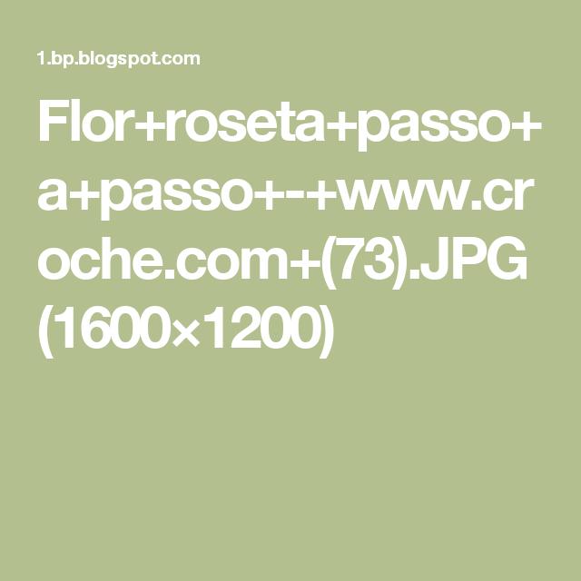 Flor+roseta+passo+a+passo+-+www.croche.com+(73).JPG (1600×1200)