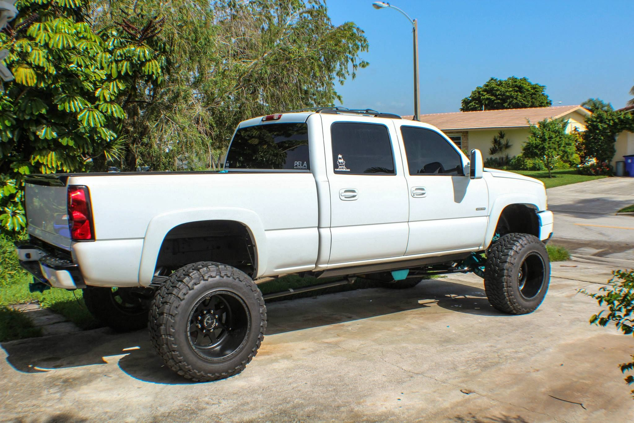 2003 duramax lifted google search oldies done up pinterest search. Black Bedroom Furniture Sets. Home Design Ideas
