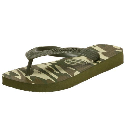 2790a058443 Havaianas Camo Flip Flop (Toddler Little Kid)