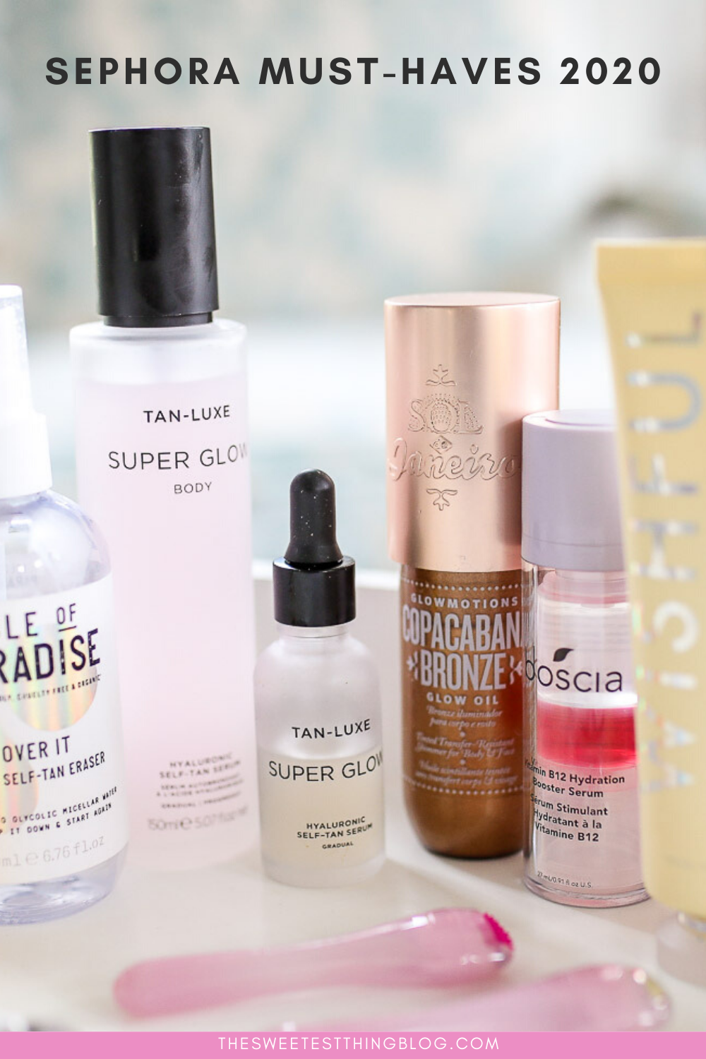 Self Care Products Us Life And Style The Sweetest Thing In 2020 The Sweetest Thing Blog Best Skincare Products Sephora