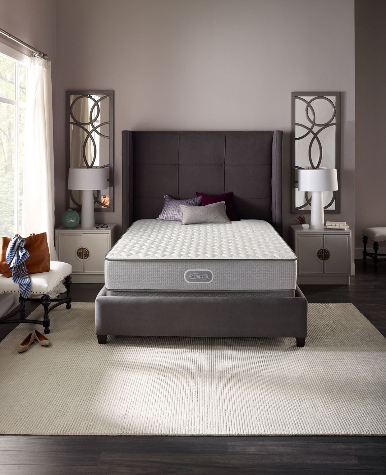 Pin by Lisa Law on Ideas Home Mattress sets, Firm