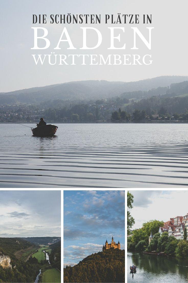 Die Schönsten Plätze In Baden Württemberg Dem Schönsten Bundesland
