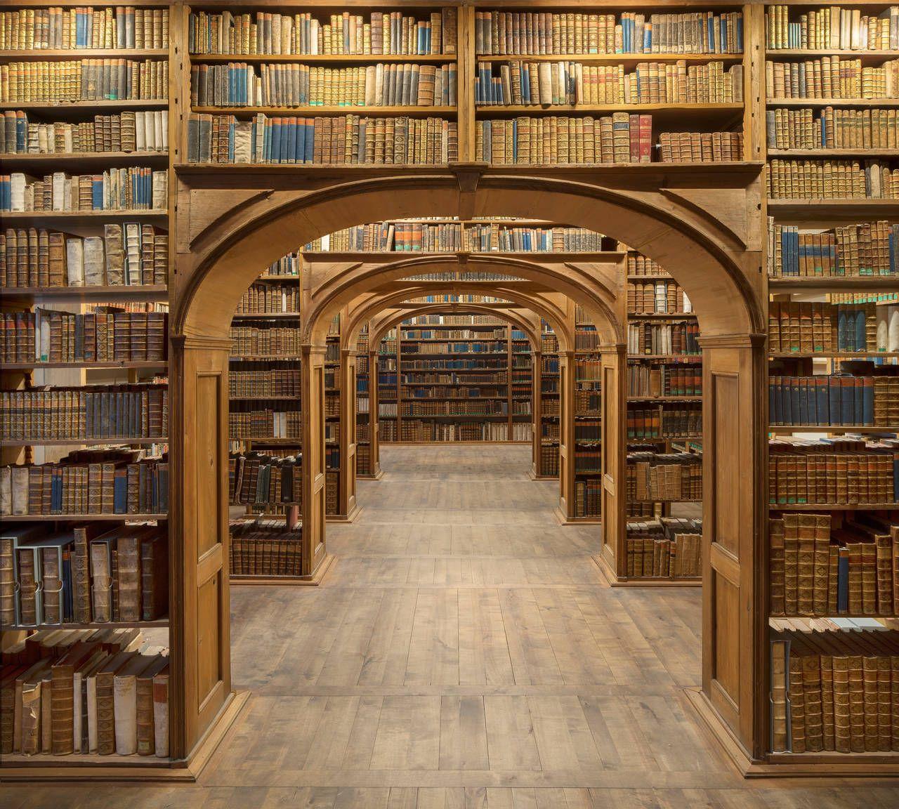 Библиотека книжки в картинках