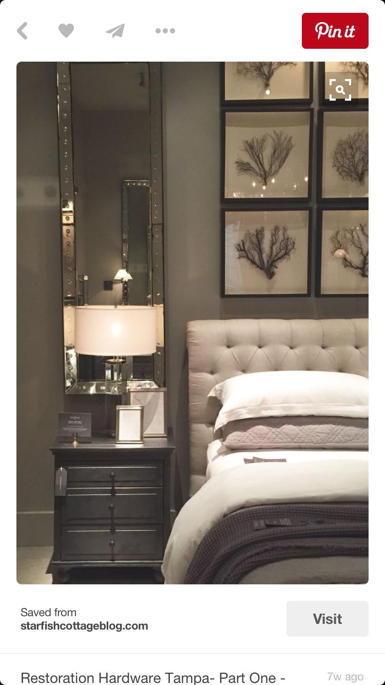 Pin von Debra J Designs auf D & T restyle | Pinterest | Schlafzimmer