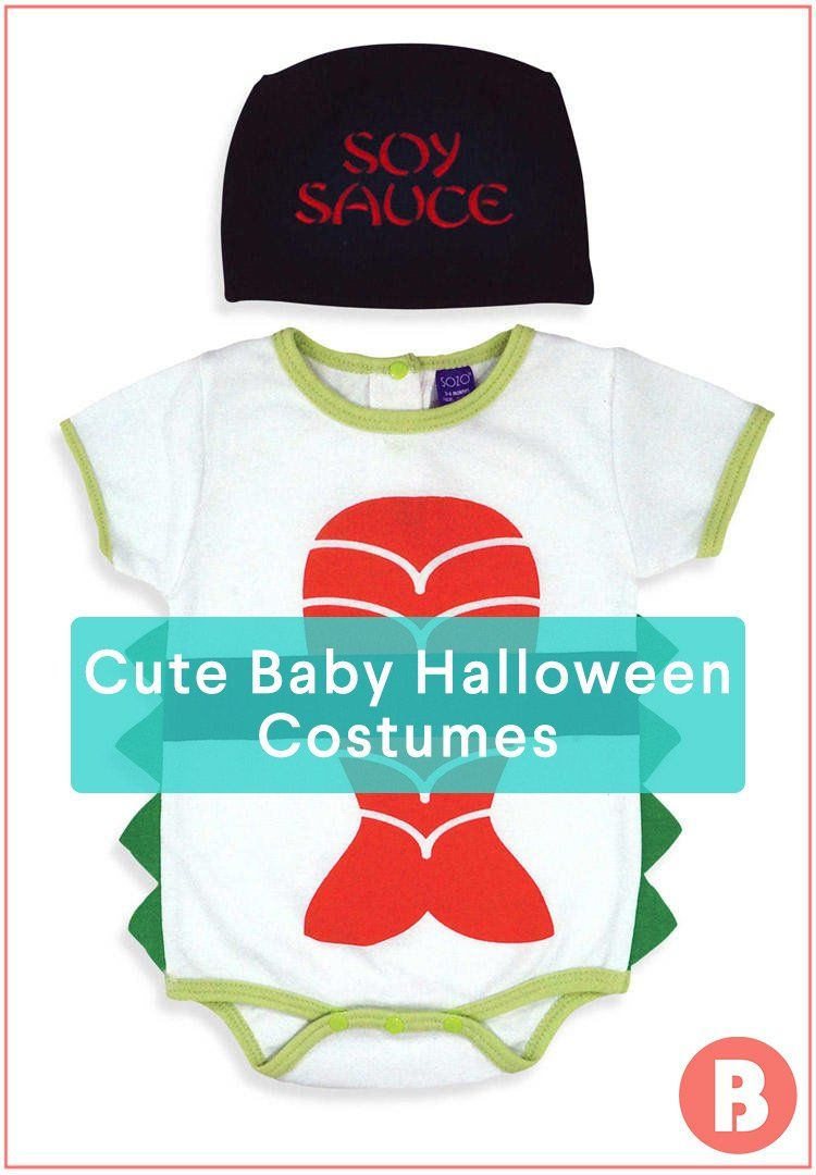 Babies Are Adorable Year Roundu2014but Put Them In Baby Halloween Costumes Come  October And Every Heart Instantly Melts. Whether Youu0027re Looking For Cute  Baby ...