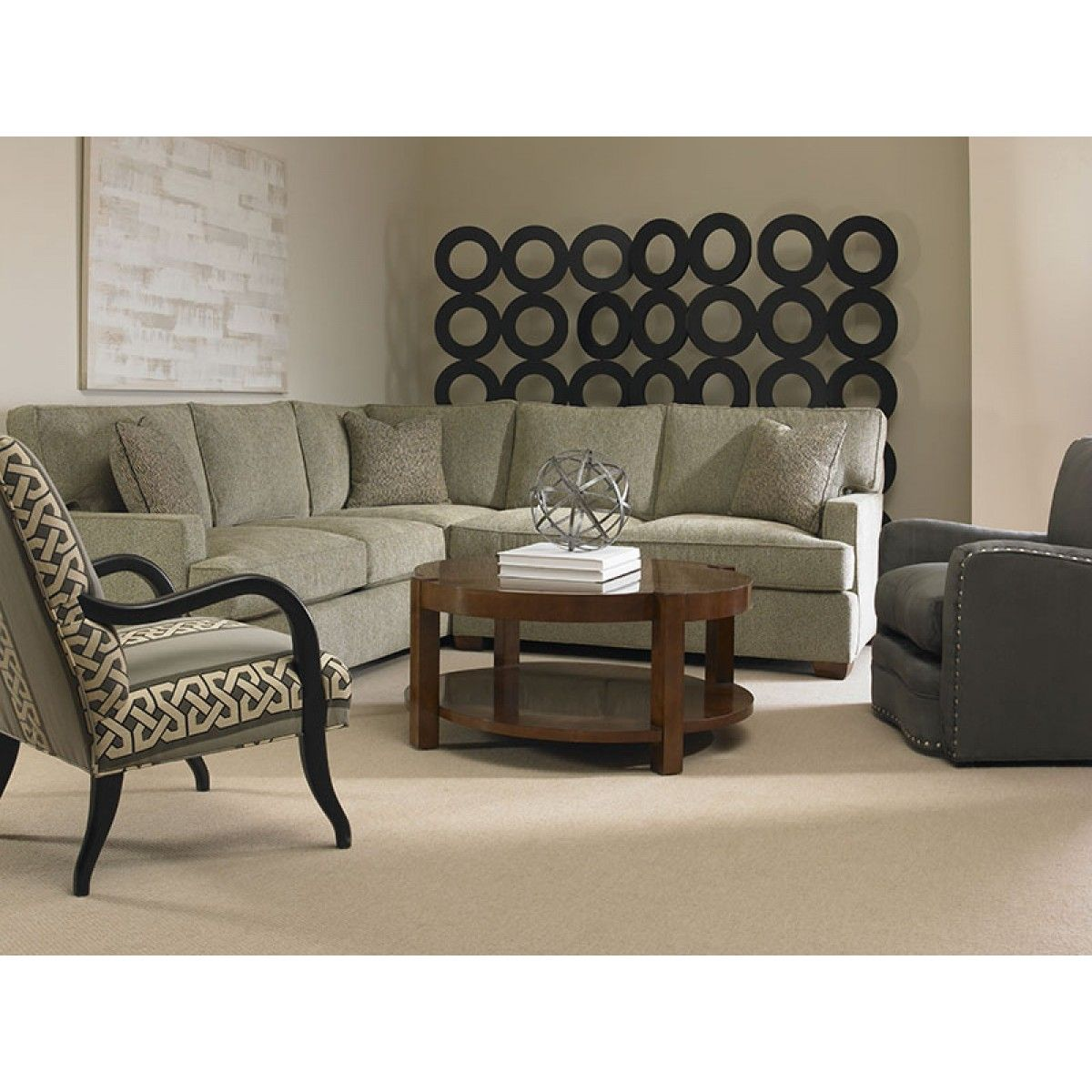 Century Furniture only has one standard  The Best . Which means only the finest materials the best designs and the supreme craftsmanship are used when ...  sc 1 st  Pinterest : century furniture sectional - Sectionals, Sofas & Couches