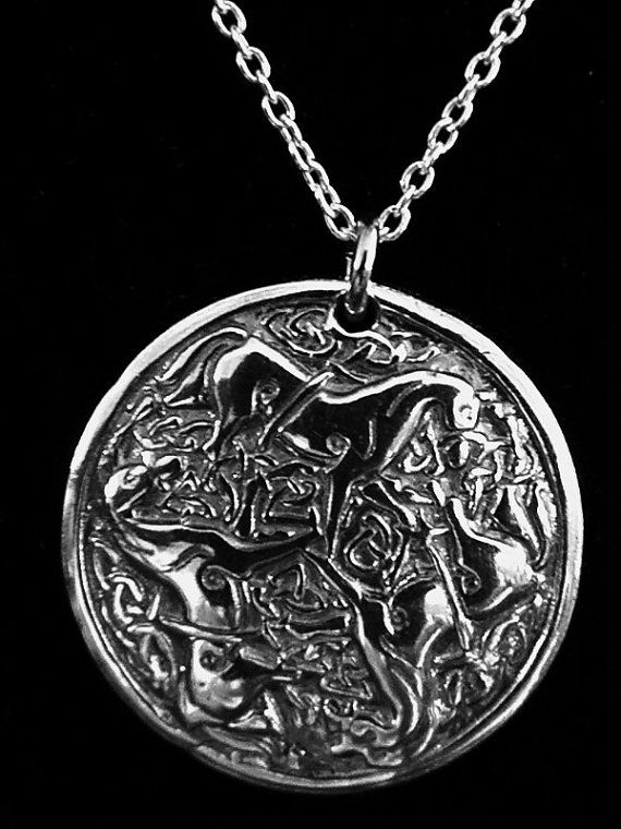 Recycled silver epona celtic horse goddess pendant necklace 8500 recycled silver epona celtic horse goddess pendant necklace 8500 usd aloadofball Gallery