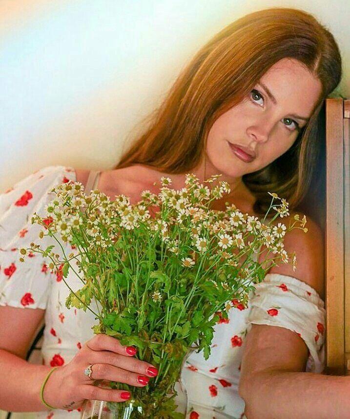 Lana Del Rey ~ Q Magazine (2019) #lanadelreyaesthetic