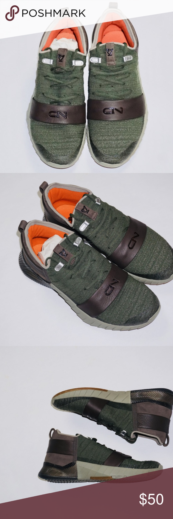 Under Armour Kids Boys C1N TR LUX Sneaker