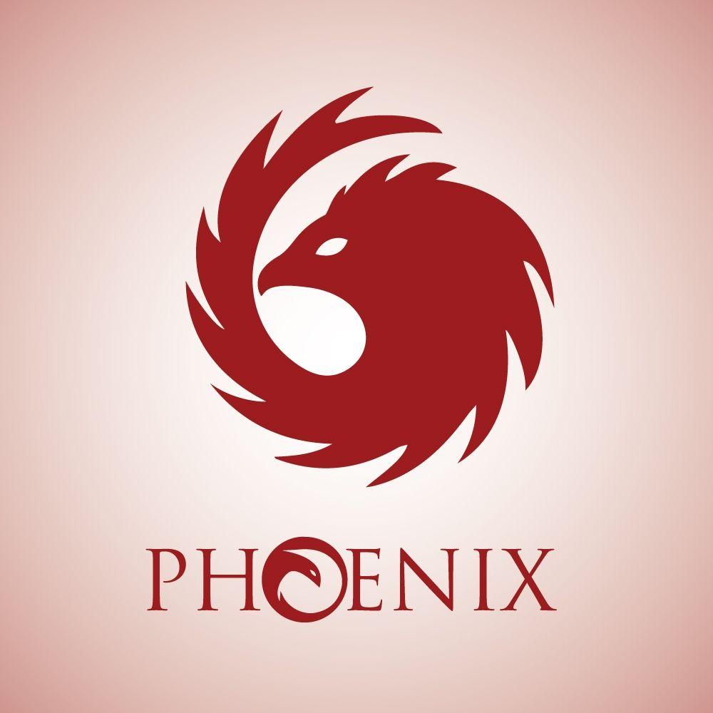 Phoenix logo 6 | Free | Pinterest | Phoenix, Logos and ...