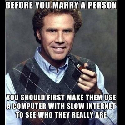 50 Best Will Ferrell Memes Funny Anchorman Memes Http Ibeebz Com Funny Pictures Funny Quotes Marriage Humor
