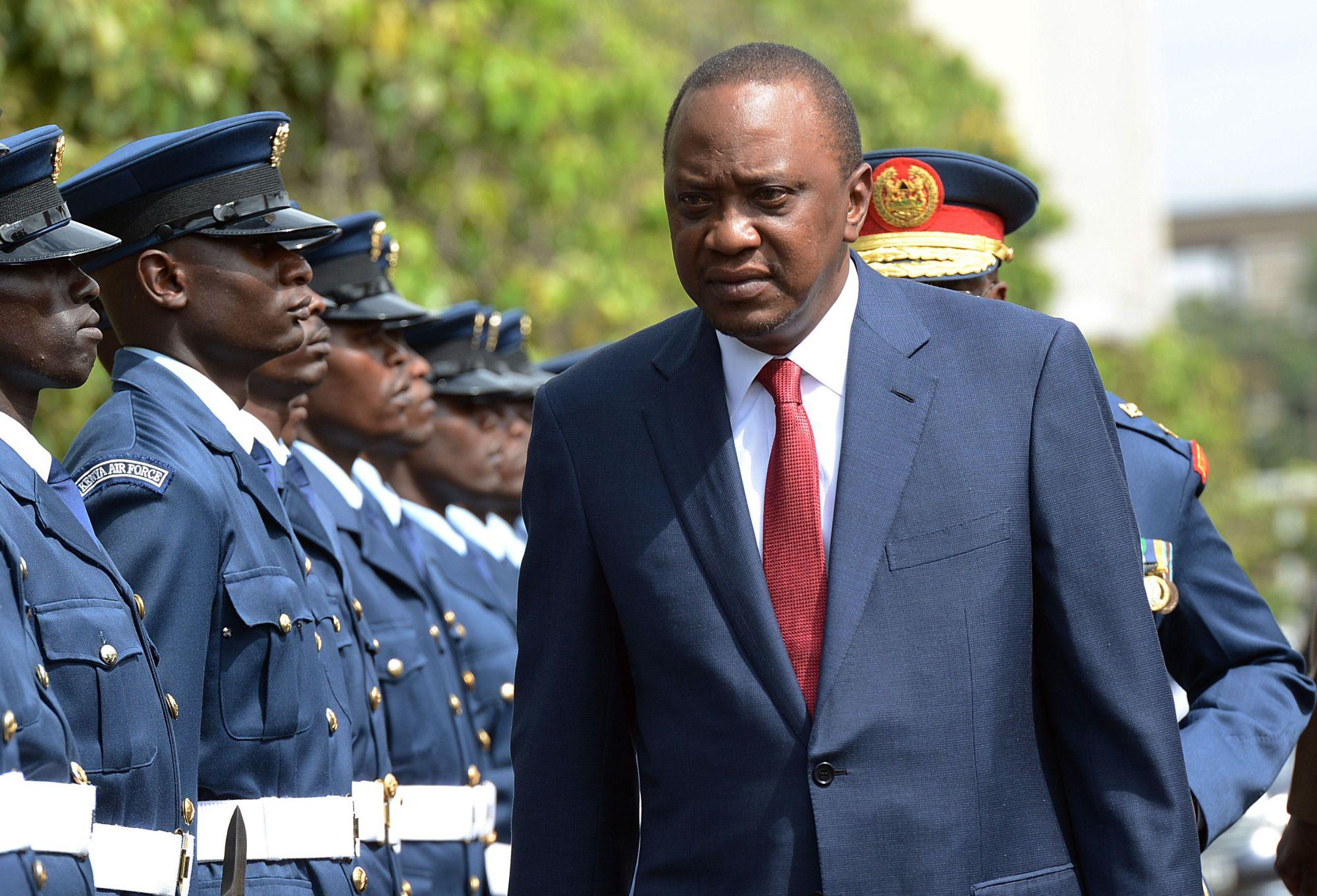 SupremeCapitalGroup on Kenya, Exposed, East africa