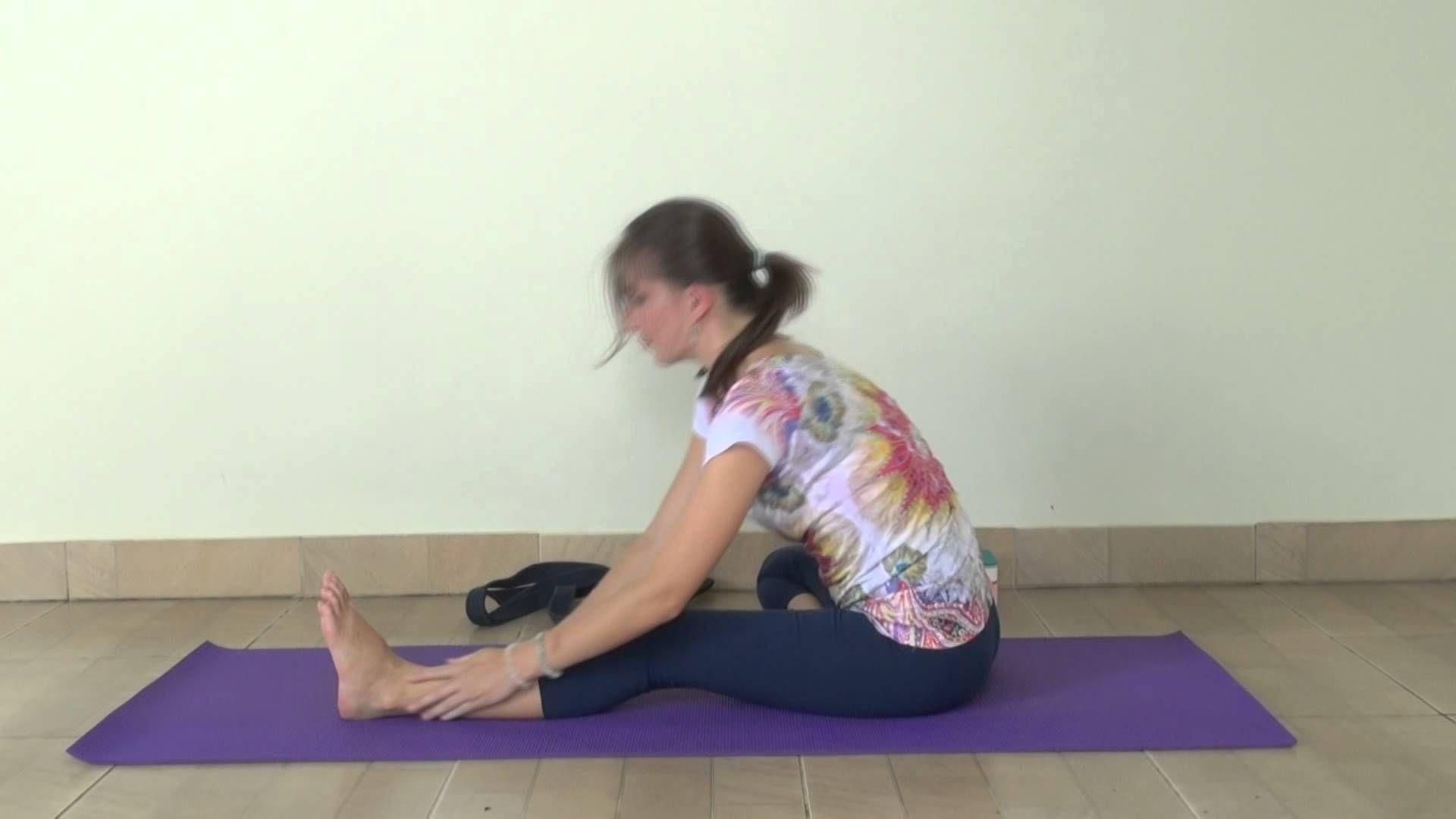 Nervo Ciatico 4 Posturas De Yoga Para Aliviar As Dores No Nervo