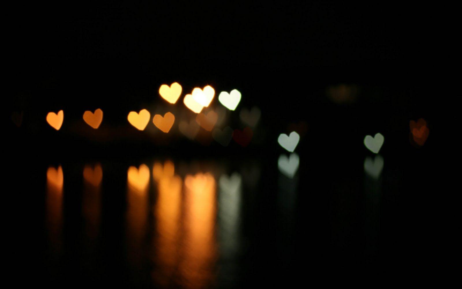 Dark Love Wallpaper For Backgrounds Bokeh Iphone
