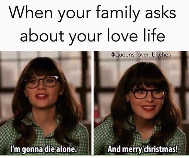 Being single memes