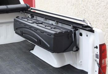 Truck Bed Organizers For Pickup Trucks With Images Truck Bed