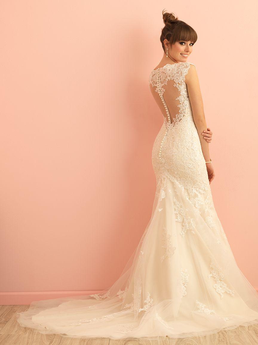 Wedding dresses pittsburgh  Allure Romance  pittsburgh  All dresses  Pinterest  Allure