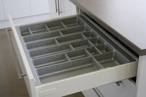 Top Kitchen Cabinet Accessibility Storage Inserts | Cutlery Inserts U0026 Drawer  Storage Units   Hettich