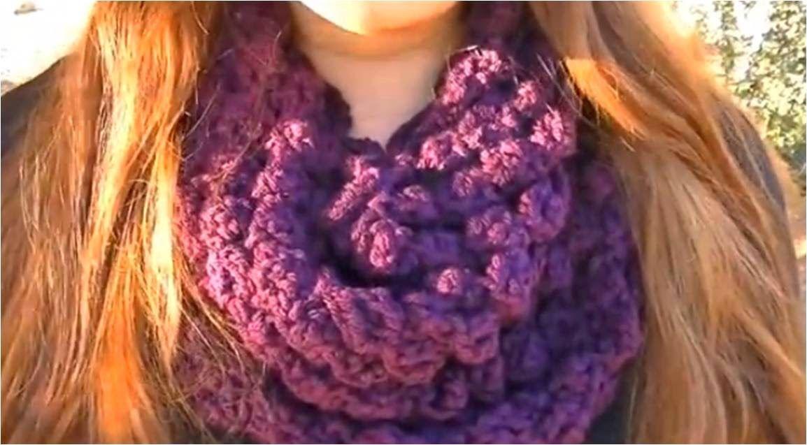Nuevo Proyecto Bufanda Cuadrada en Crochet