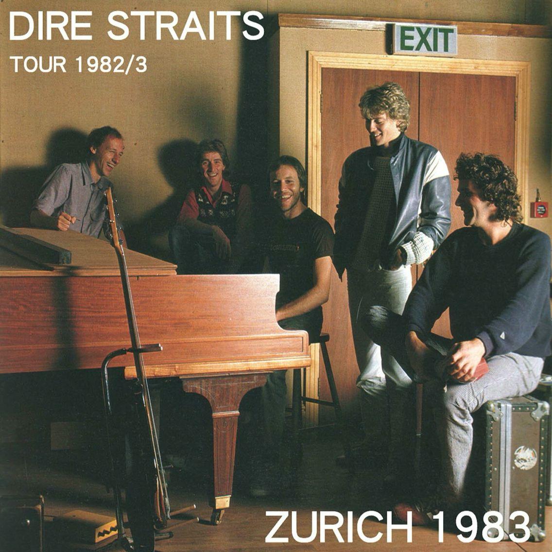 Die Besten 25 Dire Straits Tour Ideen Auf Pinterest